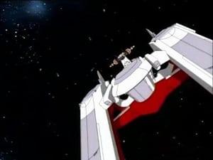 Mobile Suit Gundam SEED Season 1 Episode 4