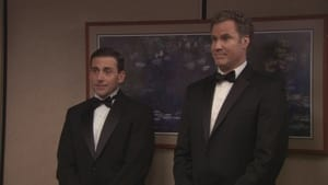 The Office: 7×21