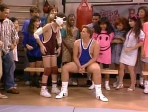 Saved by the Bell: 1×9