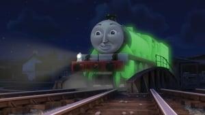 Thomas & Friends Season 20 :Episode 21  Henry In The Dark