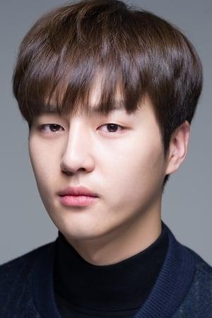 Yang Se-jong isDo In-Bum