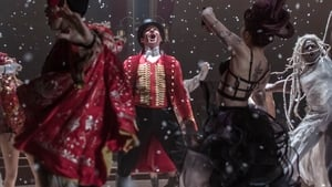 The Greatest Showman picture