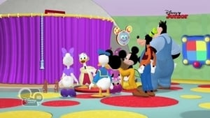 Mickey Mouse Clubhouse: Season 4 Episode 14