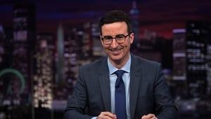 Last Week Tonight with John Oliver Sezon 1 odcinek 12 Online S01E12