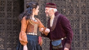 English movie from 0: The Merchant of Venice (Globe Theater, 2015)