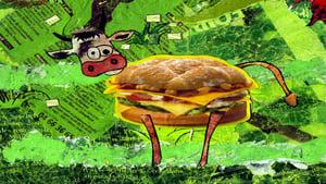 Burger Burp's & the Happy Farmer