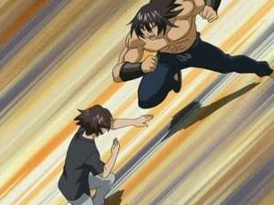 Shijou Saikyou no Deshi Kenichi: Temporada 1 Capitulo 13