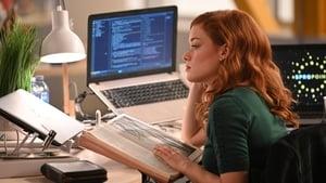Zoey e Sua Fantástica Playlist: 1 Temporada x Episódio 4