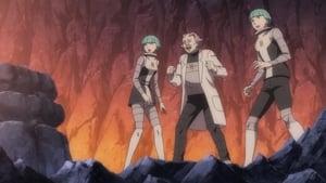 Pokémon Generations: Season 1 Episode 12