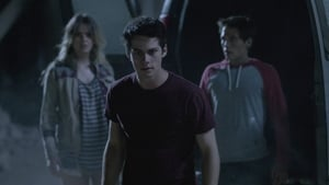 Teen Wolf Season 4 Episode 12