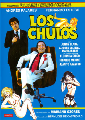 Los chulos-Azwaad Movie Database