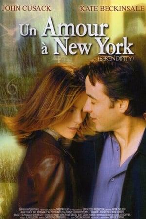 Un amour à New York