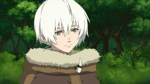 انمي Fumetsu no Anata e الحلقة 9