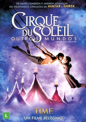 Cirque du Soleil: Outros Mundos Torrent, Download, movie, filme, poster
