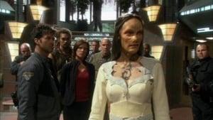 Stargate Atlantis 2×20