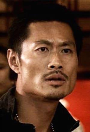 Kenny Wong Tak-Ban is