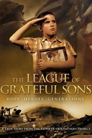 Image The League of Grateful Sons