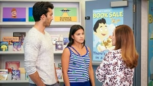 Jane the Virgin Season 5 : Episode 8