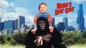 Baby's Day Out (1994) Bluray 480p & 720p