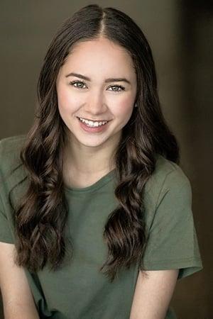 Madelyn Kientz