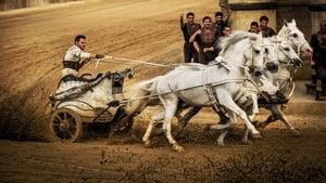Captura de Ben-Hur (2016) 720p Latino