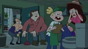 Clarence Season 3 Episode 9