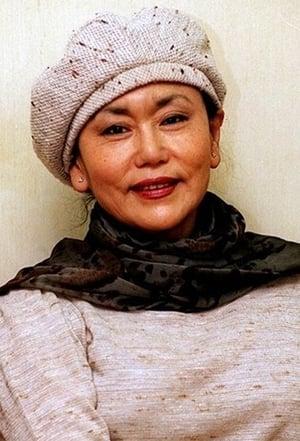 Baek Su-Ryeon isDong-ho'