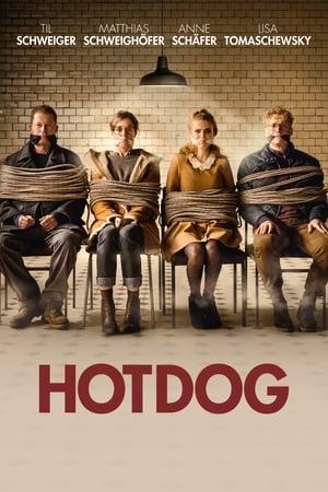 Ver Hot Dog (2018) Online