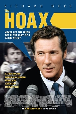 Poster The Hoax (2006)