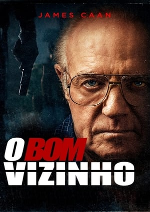 O Bom Vizinho Torrent, Download, movie, filme, poster
