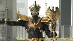 Kamen Rider Season 12 :Episode 28  Episode 28