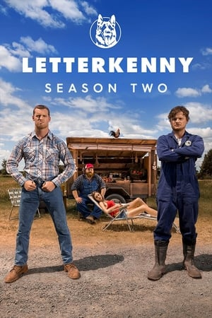 Letterkenny Season 2