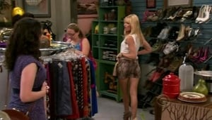 2 Broke Girls: 1×3