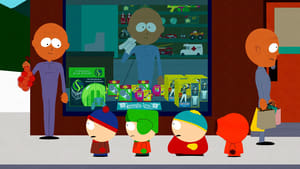South Park Season 8 : Goobacks