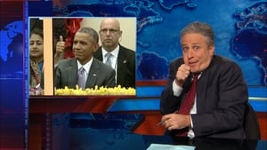 The Daily Show with Trevor Noah 20×55