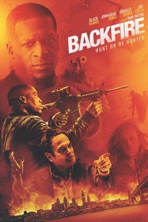 Backfire (2018)