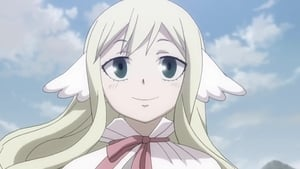 Fairy Tail Season 7 :Episode 10  Eternal Adventure