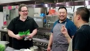 The Chef Show 1. Sezon 6. Bölüm (Türkçe Dublaj) izle