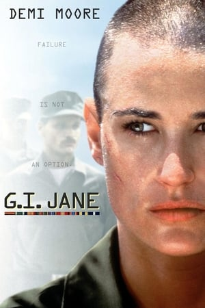G.i. Jane (1997) is one of the best movies like A Few Good Men (1992)