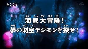 Digimon Fusion: Season 2 Episode 19