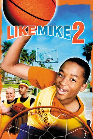 Like Mike 2: Streetball-Michael Beach