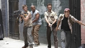 The Walking Dead Season 1 Episode 3