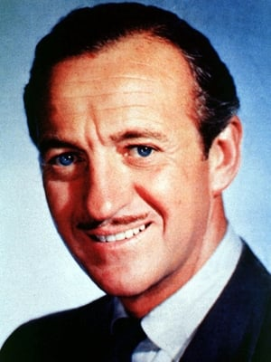 Películas Torrent de David Niven