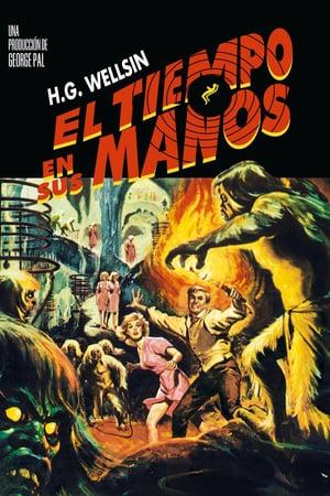 VER El tiempo en sus manos (1960) Online Gratis HD