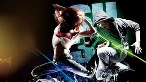 poster Step Up 3D