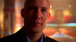 Smallville - Temporada 3