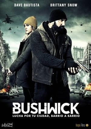 Peligro en Bushwick