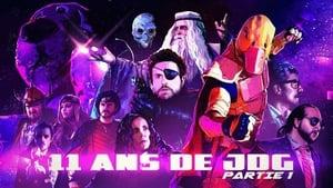 11ANS de JDG (2020) film online