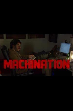 Machination-Gilles Gaston-Dreyfus