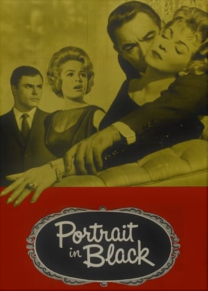 Portrait in Black Film